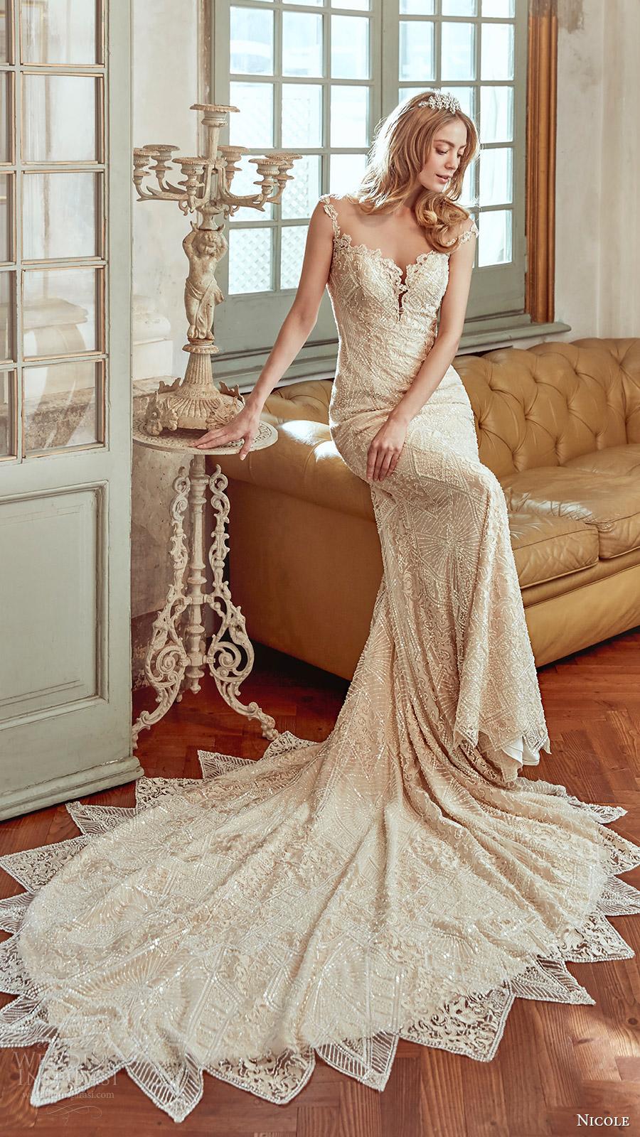 Wedding Dress Spokane 50 Popular nicole spose bridal cap