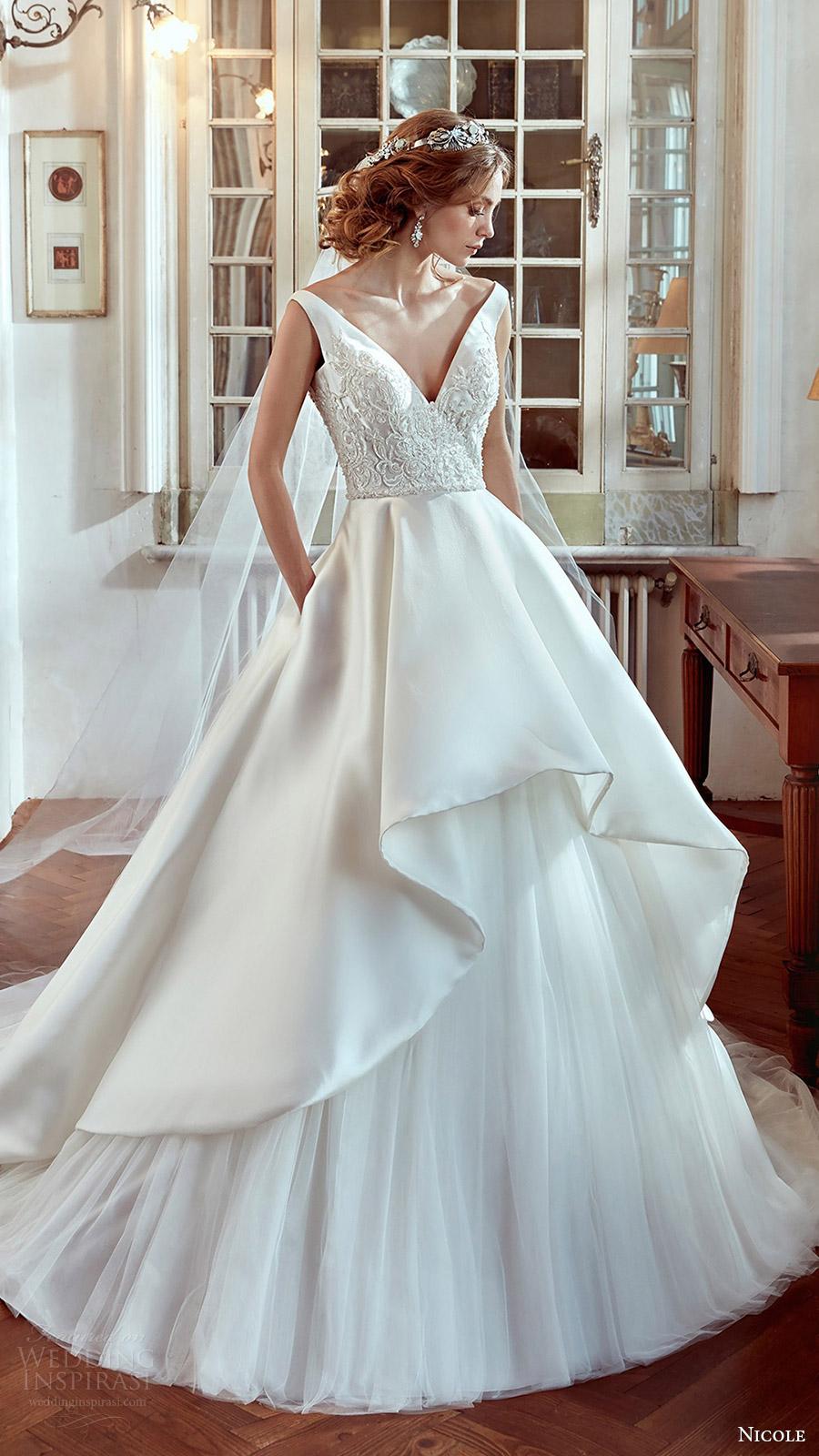 Wedding Dress Spokane 88 Cute nicole spose bridal off