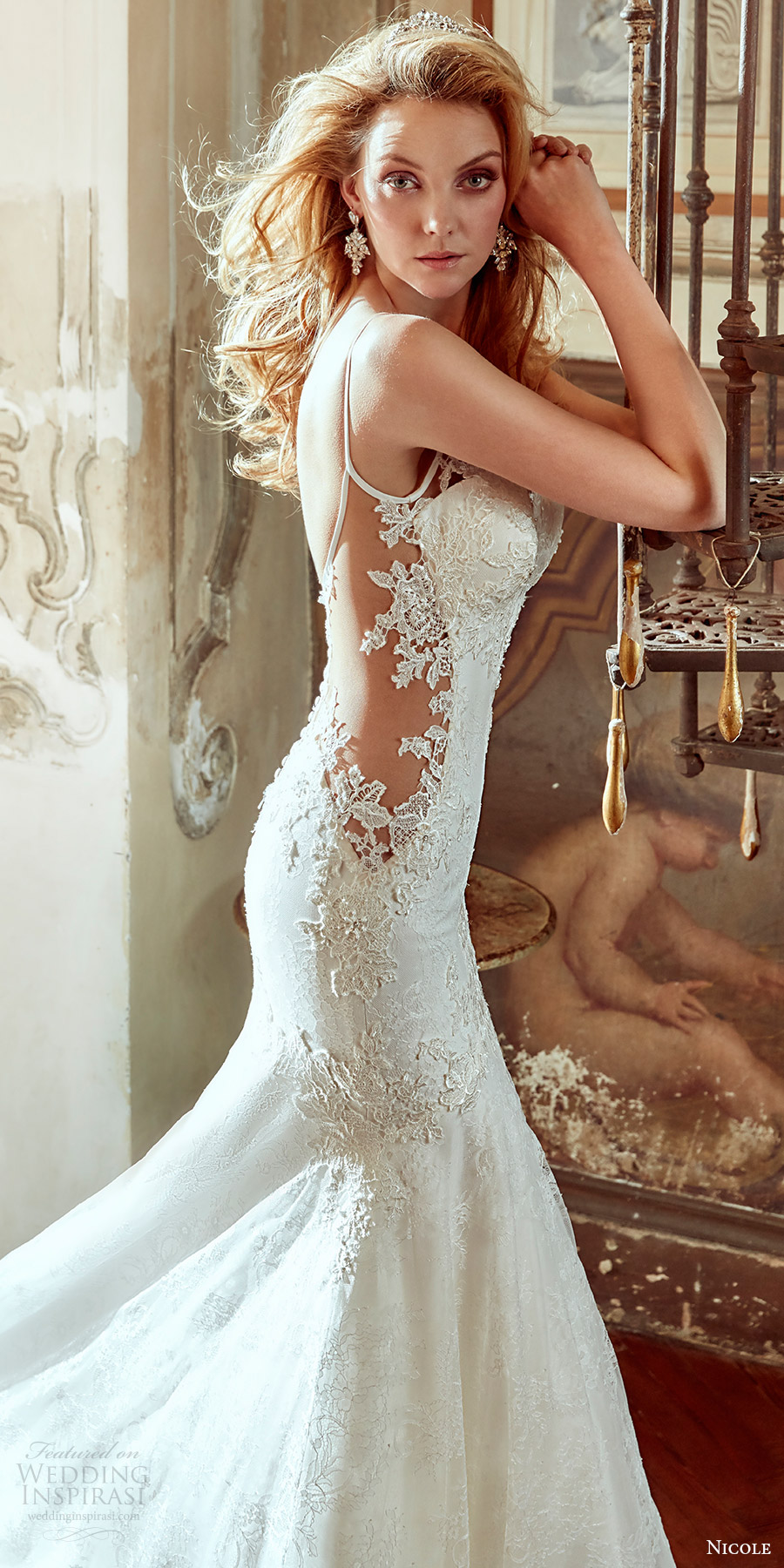 Wedding Dress Spokane 52 Simple nicole spose bridal sleeveless
