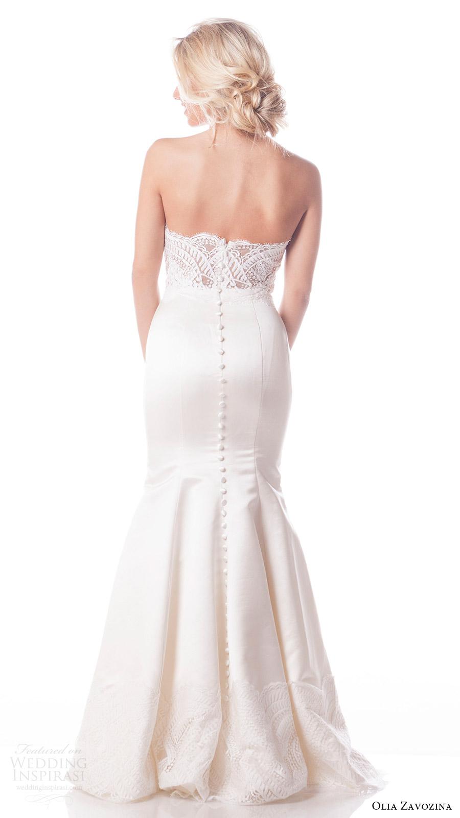 Where To Sell Wedding Dresses 60 Elegant olia zavozina bridal spring