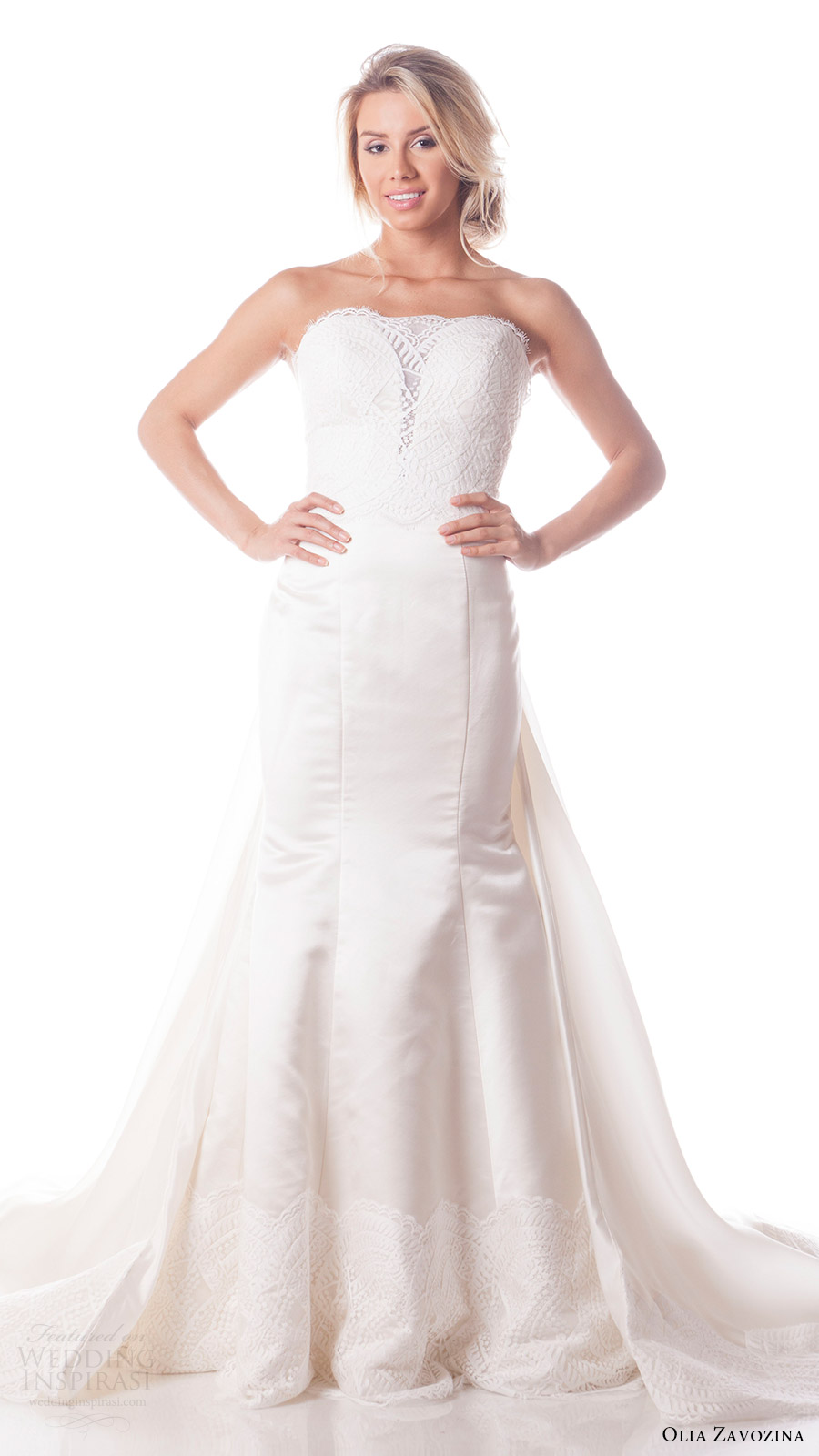 Sherri Hill Wedding Dresses 72 Cool Olia Zavozina Spring Wedding
