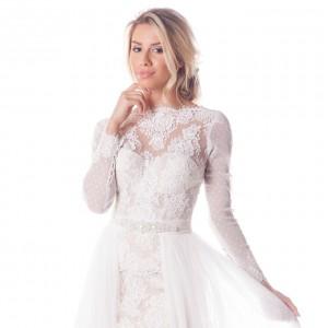 olia zavozina spring 2017 bridal collection