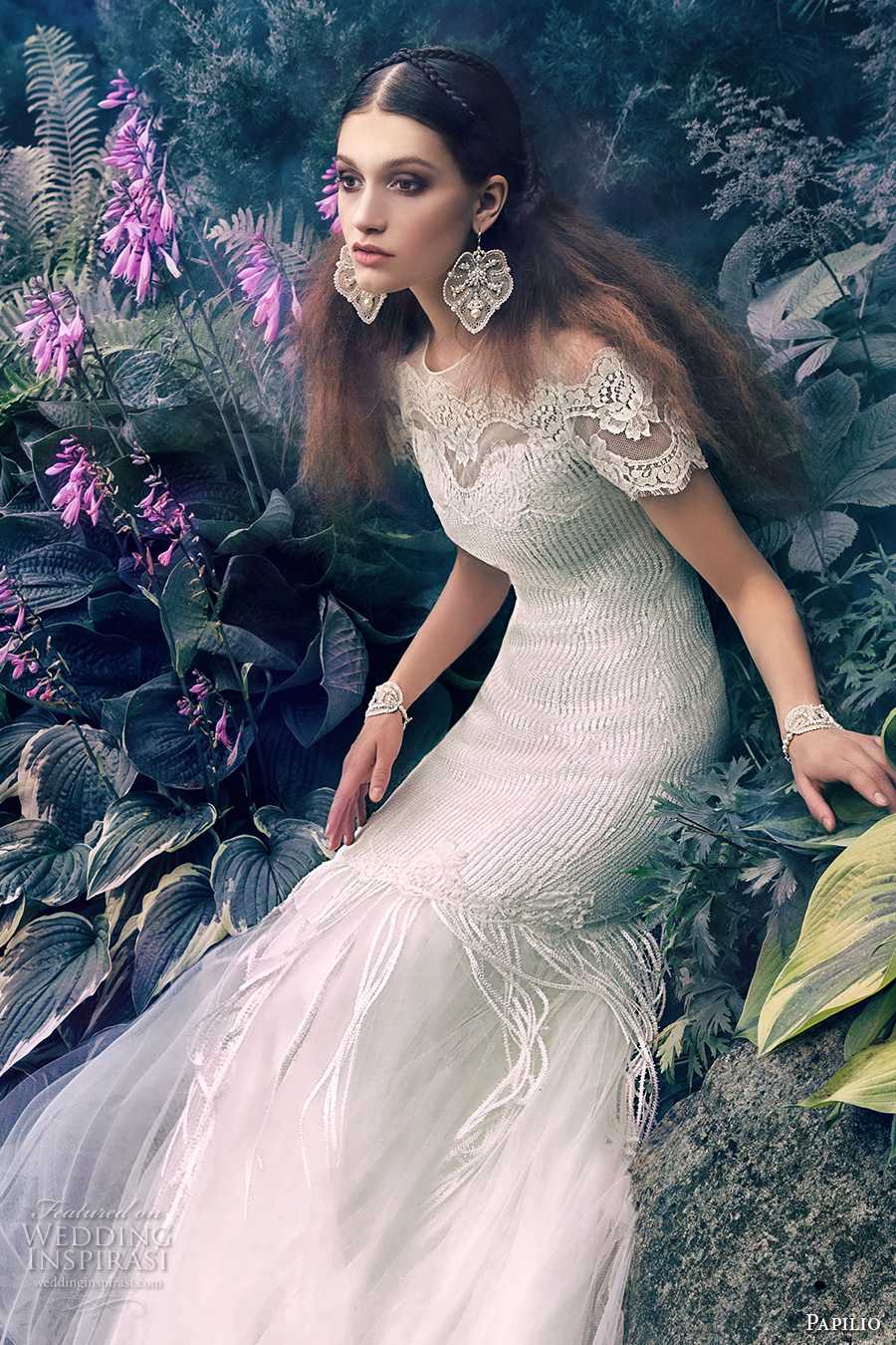 Papilio 2016 Brautkleider | Brautkleid für 2017