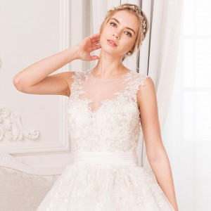 rania hatoum spring summer 2017 bridal collection