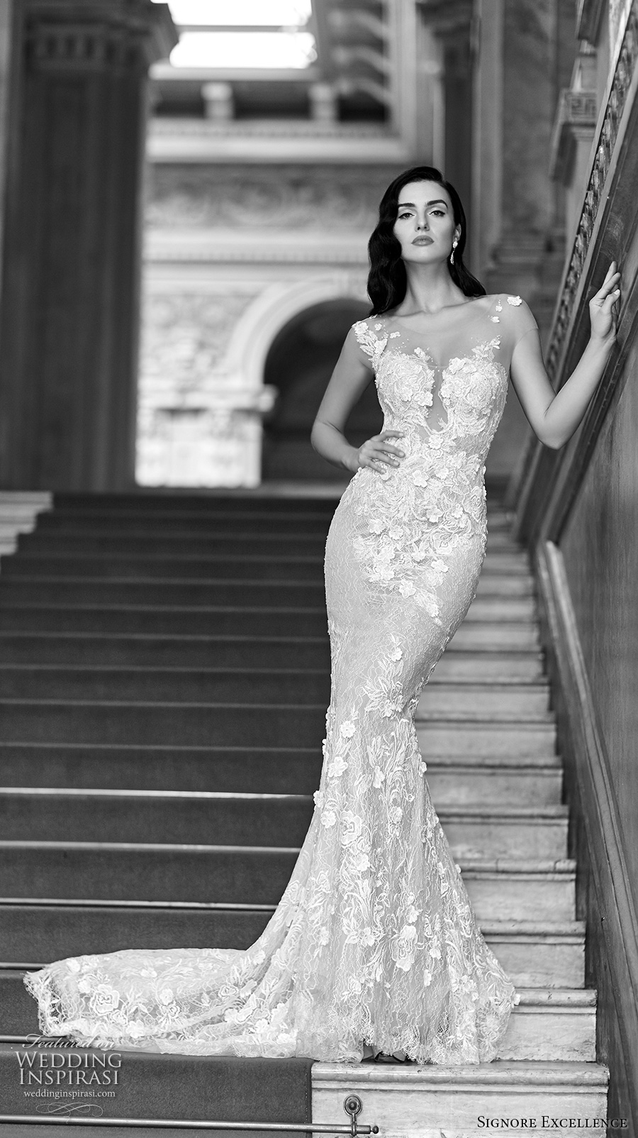 Maison Signore 2017 Wedding Dresses  Wedding Inspirasi. Vera Wang Wedding Dresses Spring 2013. Most Famous Wedding Dresses Of All Time. Vintage Style Wedding Dresses Birmingham. Vintage Wedding Dresses Harrogate. Blue Elegant Wedding Dresses. Backless Lace Wedding Dresses David Bridal. Wedding Dress Lace Detail Back. Disney Wedding Dresses Wholesale
