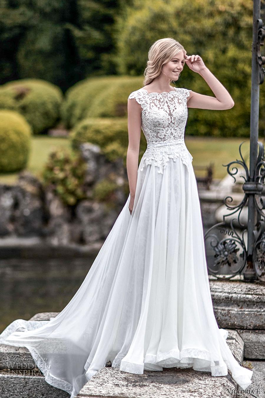Elegant Wedding Dresses 2017 : Maison signore wedding dresses inspirasi