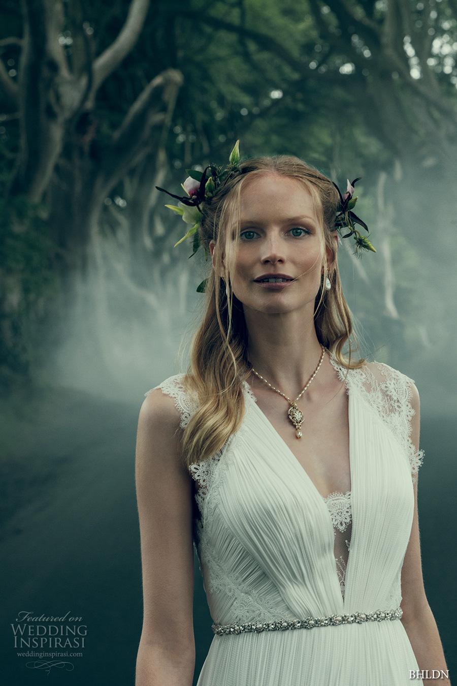 Fantasia Wedding Dresses 30 Beautiful bhldn fall bridal sleeveless