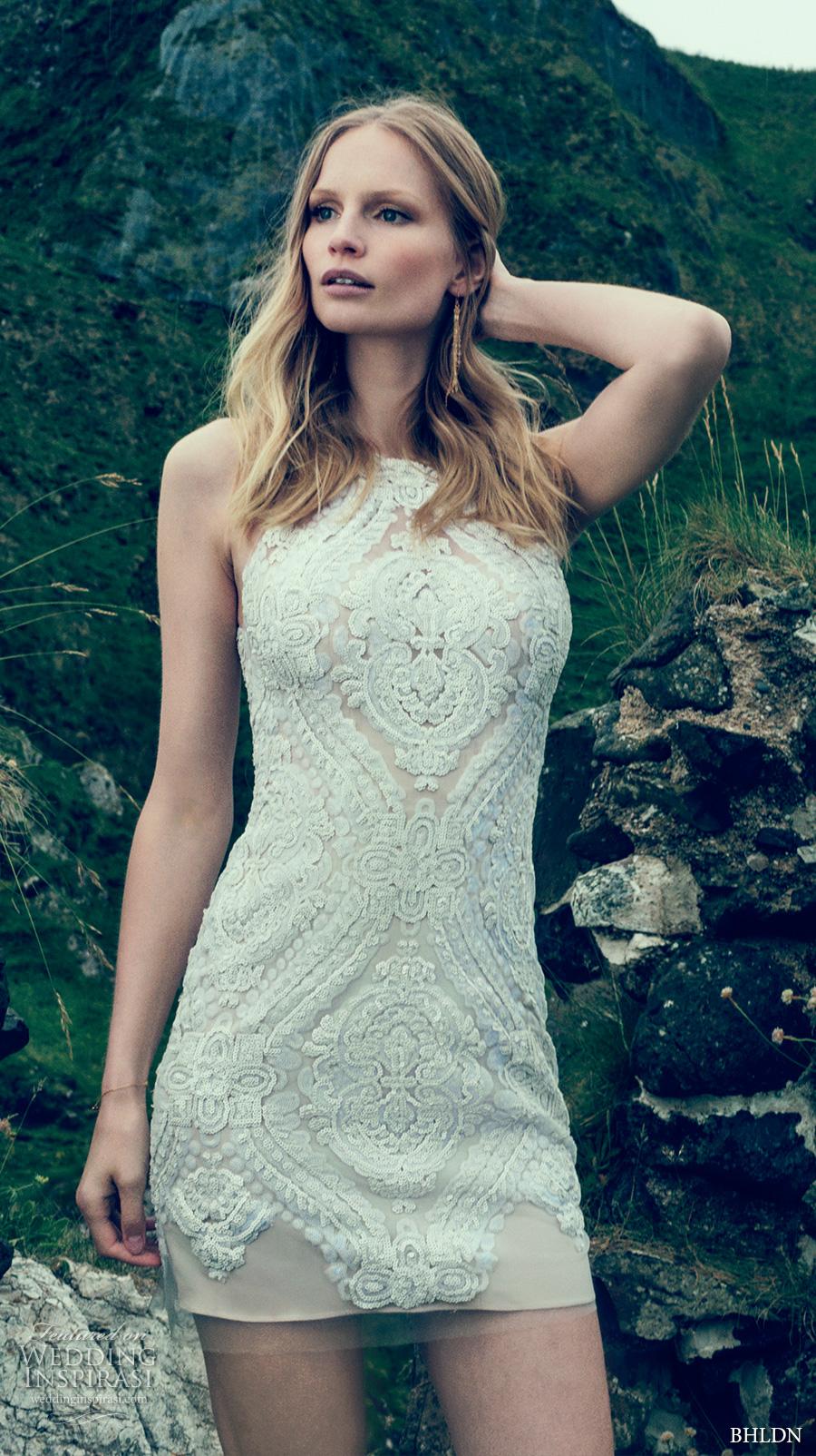 BHLDN Fall 2016 Wedding Dresses — Wild Serenity Campaign Shoot ...