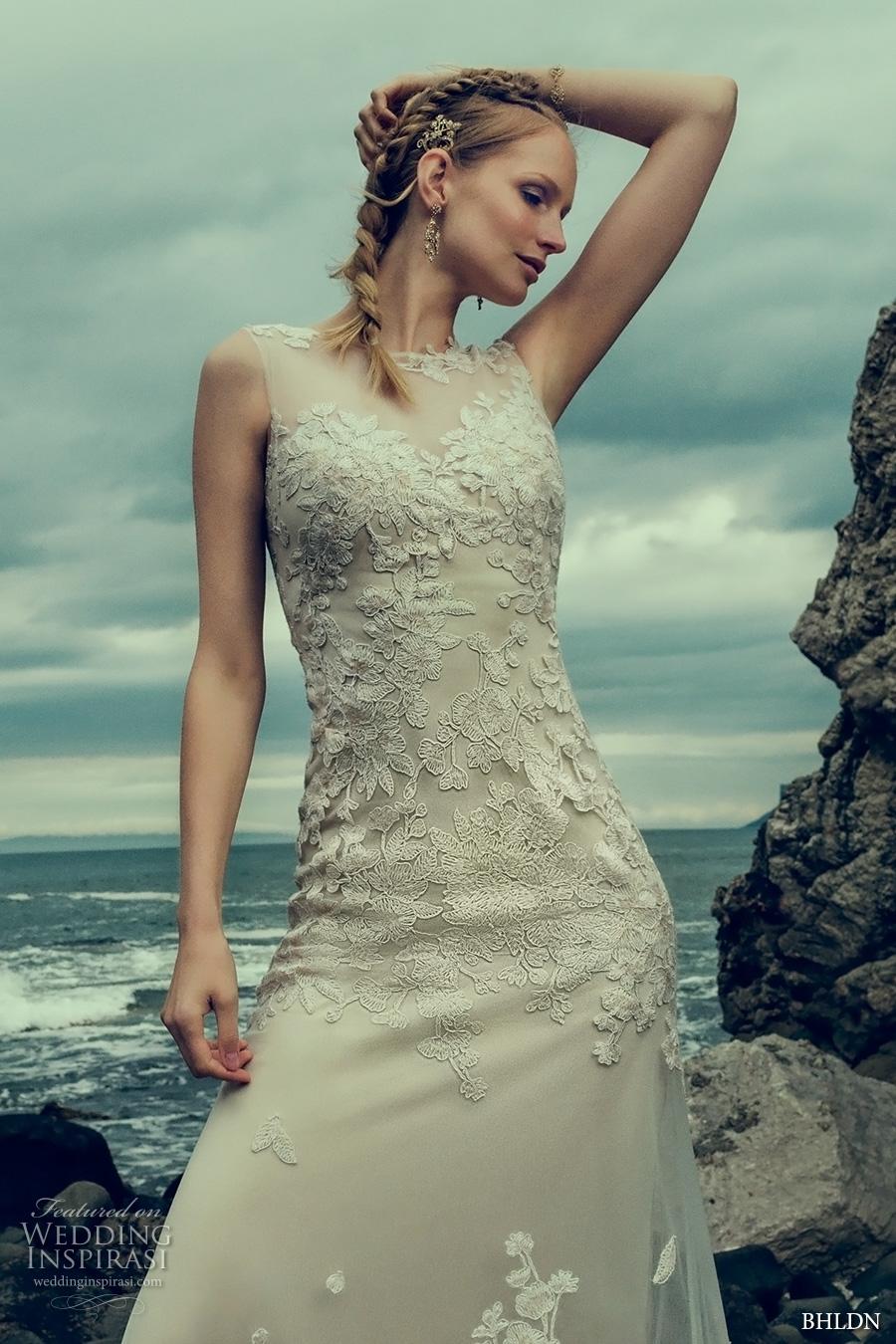 Peony Wedding Dress 83 Great bhldn fall bridal sleeveless