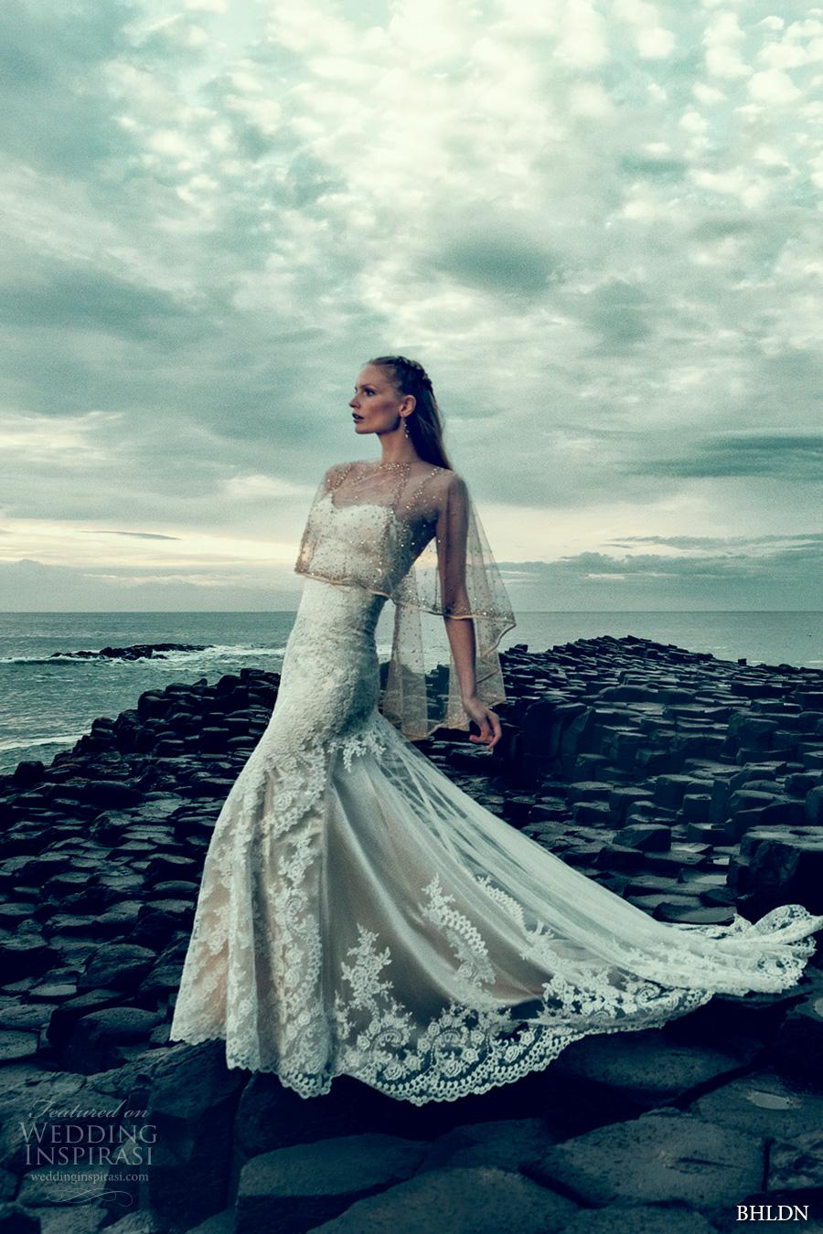Bhldn Fall 2016 Wedding Dresses Wild Serenity Campaign