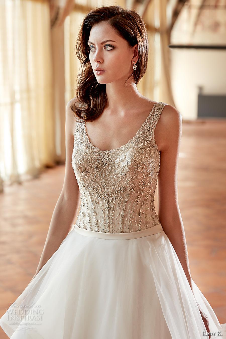 K Bridal Dresses : Eddy k couture wedding dresses inspirasi