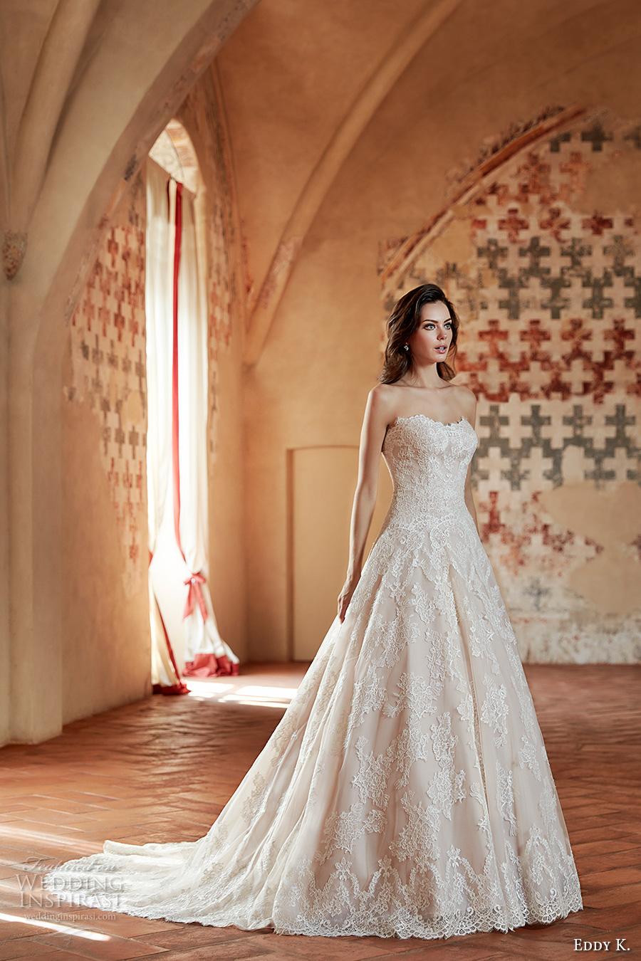 Orange Wedding Dresses 97 Fresh eddy k couture bridal