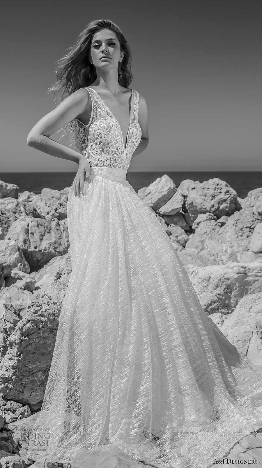 Designers Wedding Dress 41 Popular julie vino a j