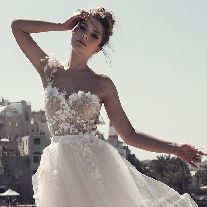 A J Designers 2017 Wedding Dresses Wedding Inspirasi