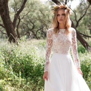 limor rosen 2017 wedding inspirasi feature