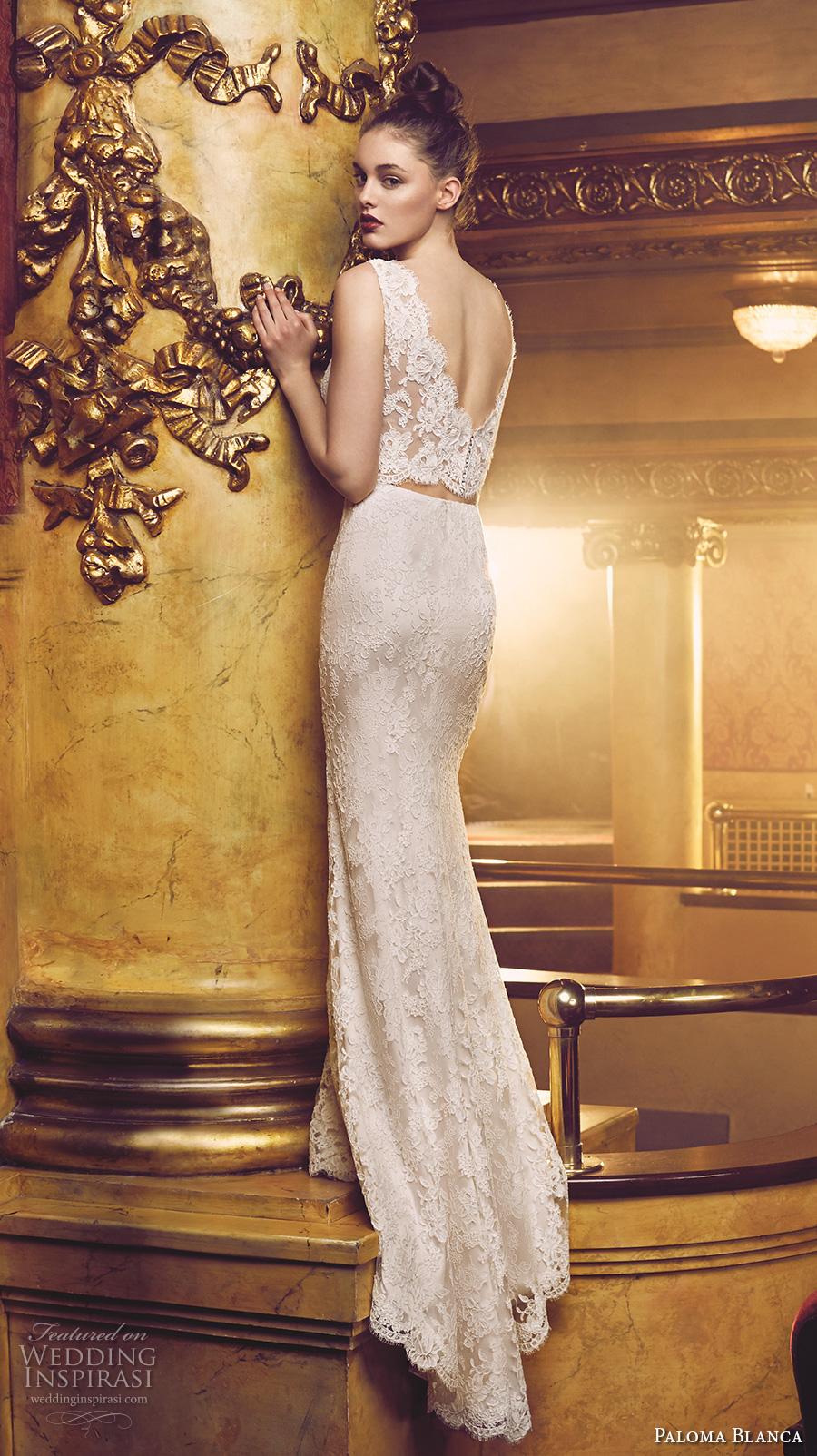 Paloma Blanca Wedding Dresses For Sale 31 New paloma blanca fall bridal