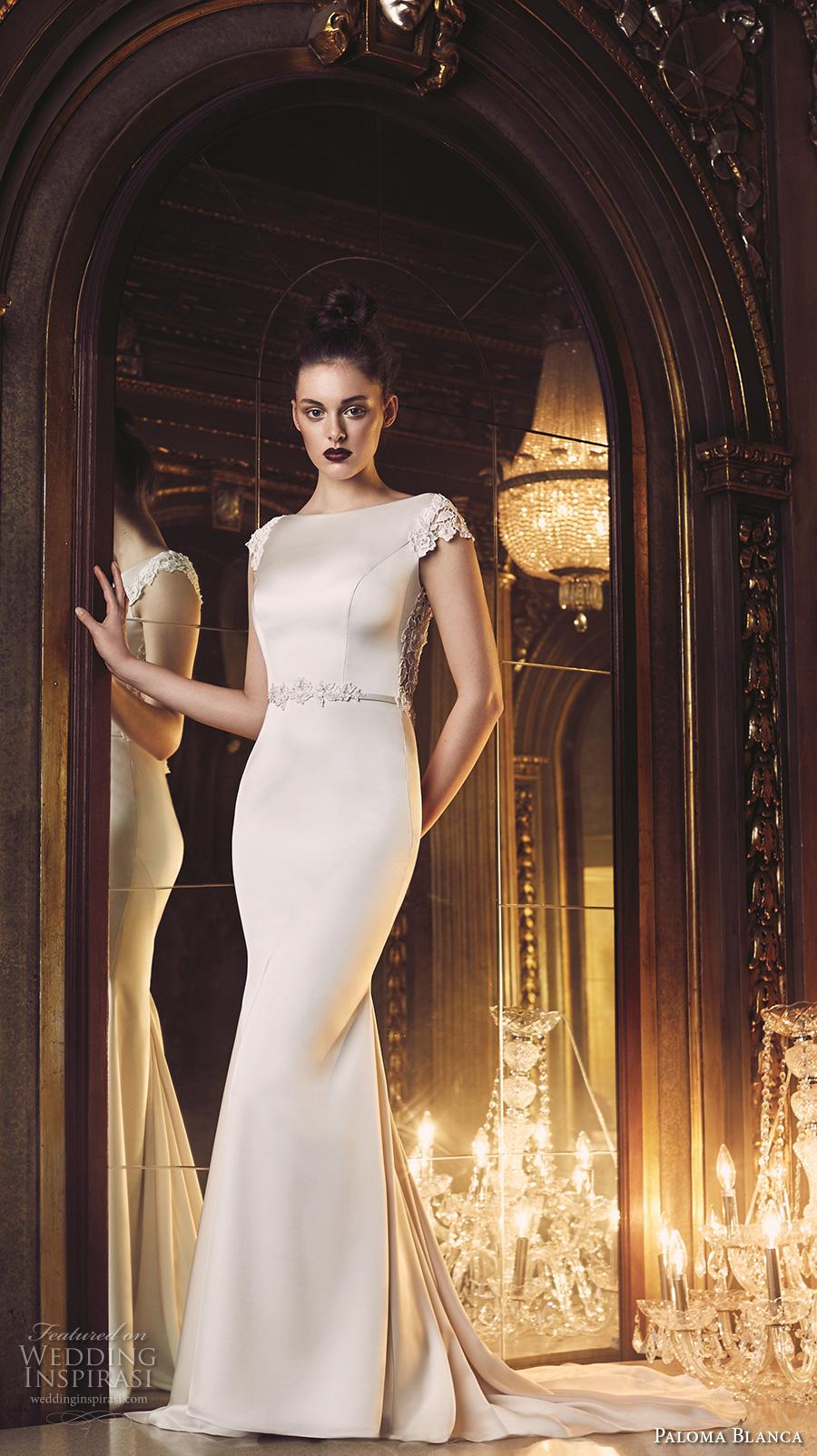 Paloma Blanca Wedding Dresses For Sale 29 New paloma blanca fall bridal