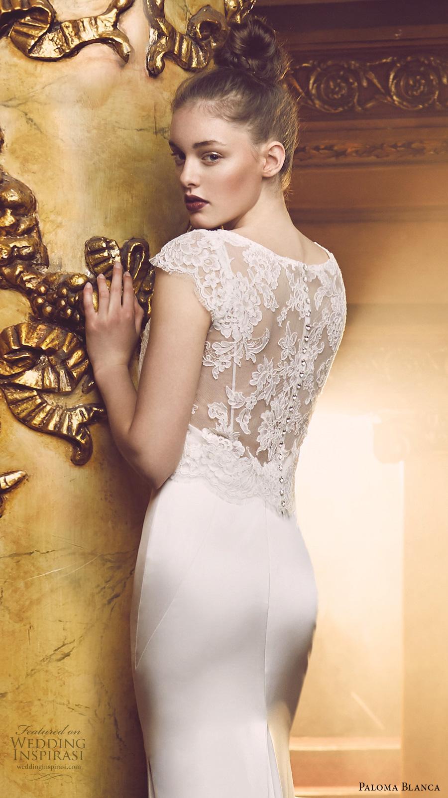 Paloma Blanca Wedding Dresses For Sale 46 Spectacular paloma blanca fall bridal