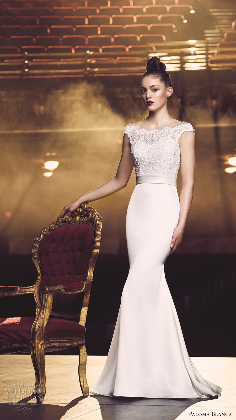 Paloma Blanca Wedding Dresses For Sale 43 Good paloma blanca fall bridal