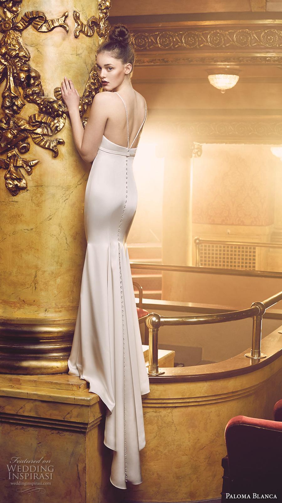 Paloma Blanca Wedding Dresses For Sale 40 New paloma blanca fall bridal