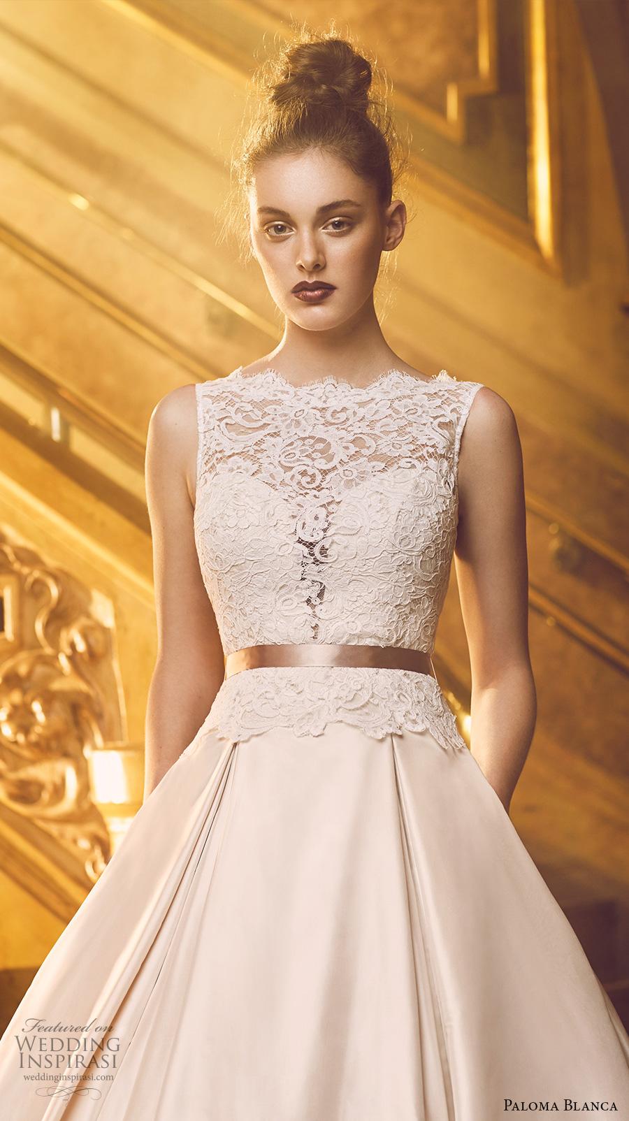 Paloma Blanca Wedding Dresses For Sale 9 Good Paloma Blanca Fall Wedding