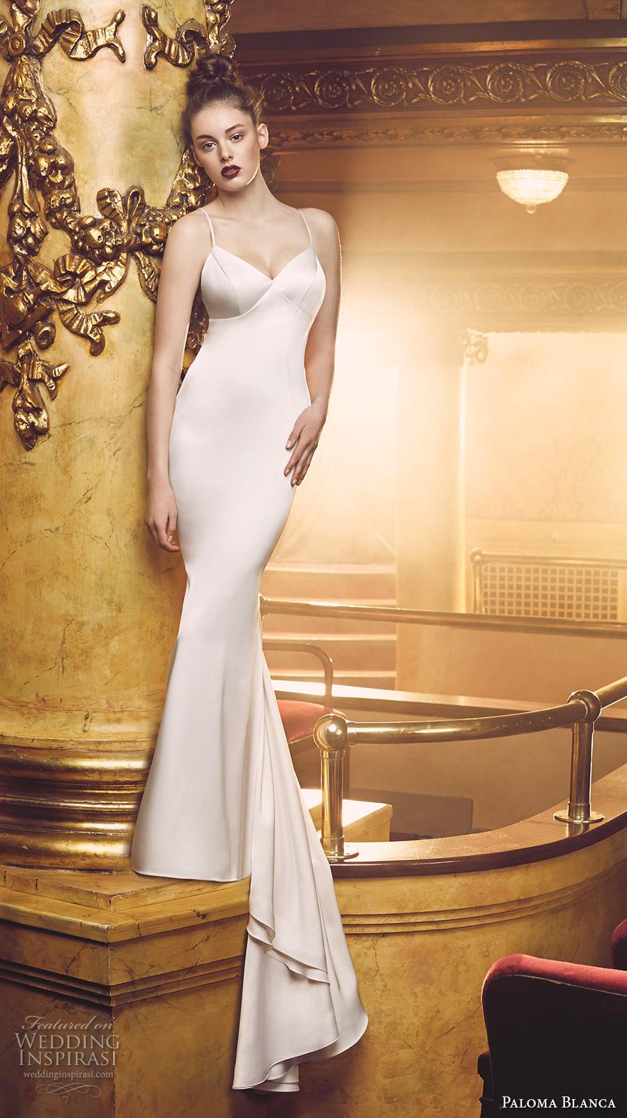 Paloma Blanca Wedding Dresses For Sale 16 Cute paloma blanca fall bridal