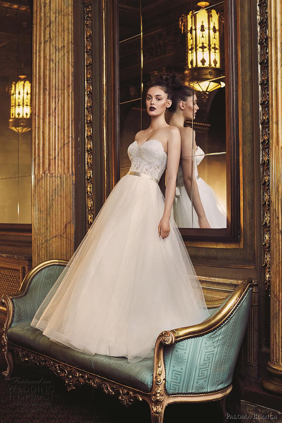 Paloma Blanca Wedding Dresses For Sale 41 Cool paloma blanca fall bridal