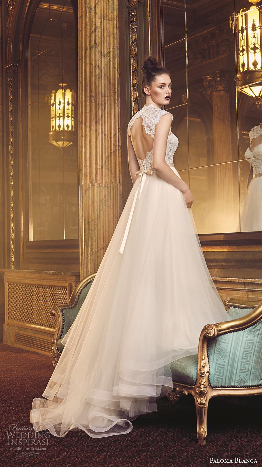 Paloma Blanca Wedding Dresses For Sale 14 Trend paloma blanca fall bridal