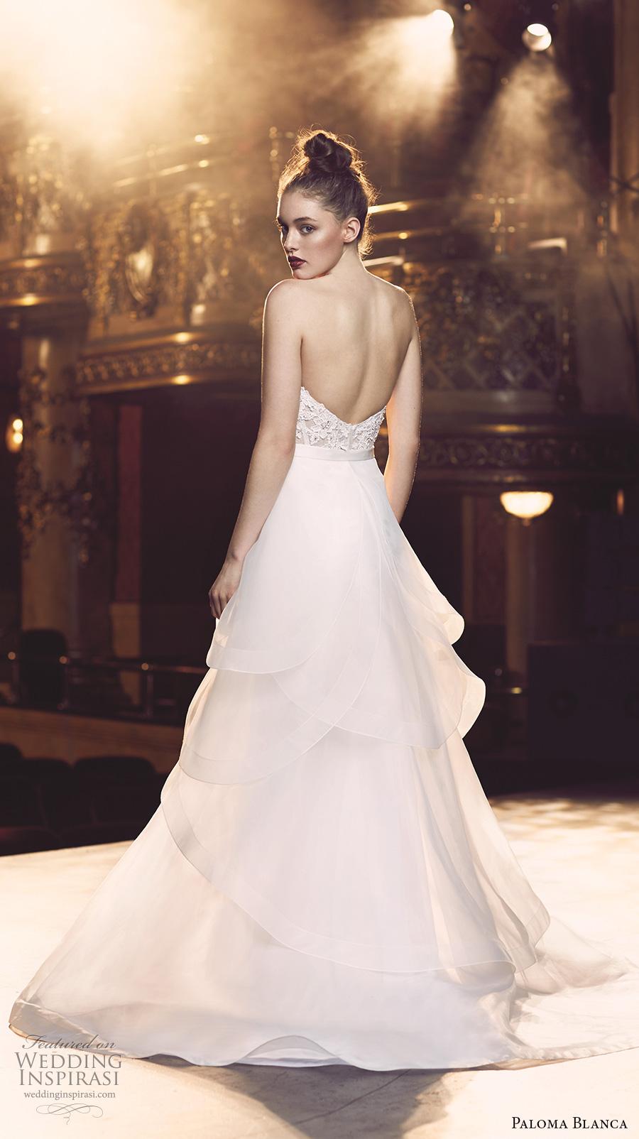 Paloma Blanca Wedding Dresses For Sale 13 Spectacular paloma blanca fall bridal