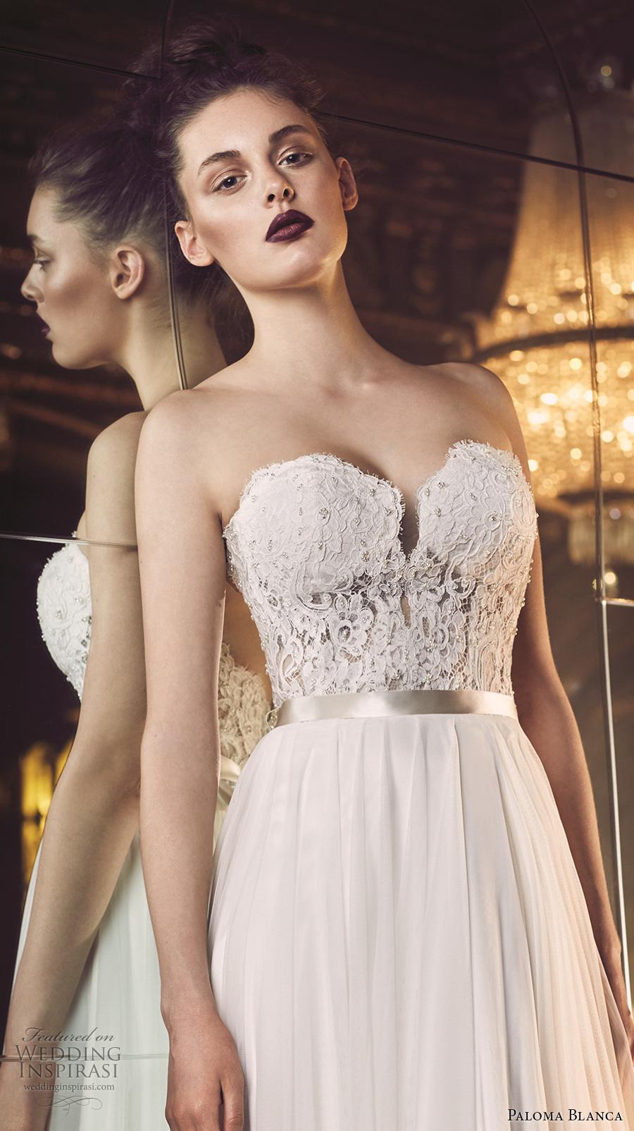 Paloma Blanca Wedding Dresses For Sale 51 Vintage paloma blanca fall bridal