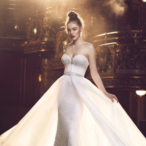 paloma blanca fall 2016 bridal wedding inspirasi gowns feature