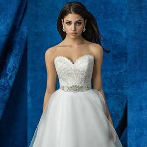 allure bridals 2016 mix match homepage bridal featured wedding dresses