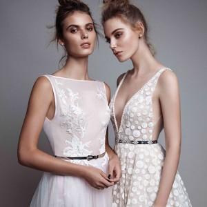 berta fall 2017 ready to wear wedding dresses
