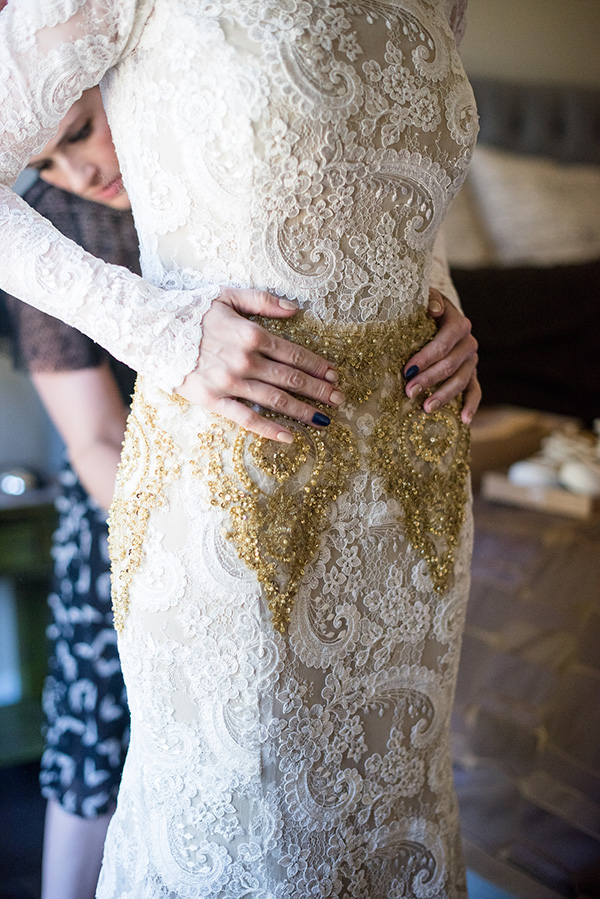 Sparkling Courthouse Wedding in Portland, Oregon | Wedding Inspirasi