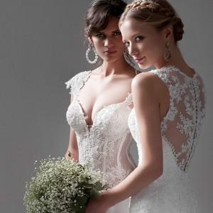 jillian 2017 bridal collection wedding inspirasi feature
