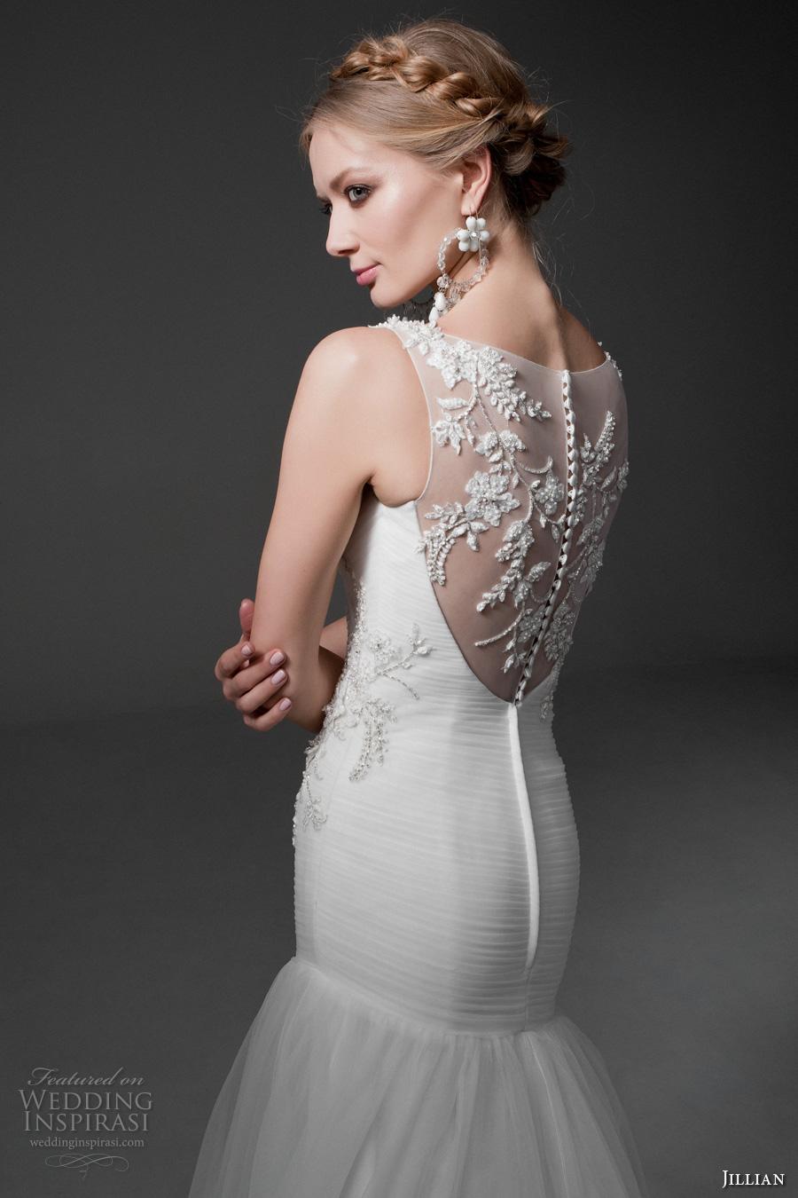 Sottero & Midgley Wedding Dresses 91 Superb jillian bridal sleeveless strap