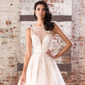 justin alexander spring summer 2017 bridal collection featured 680