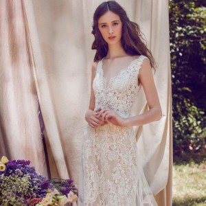 lm lusan mandongus bridal 2017 collection