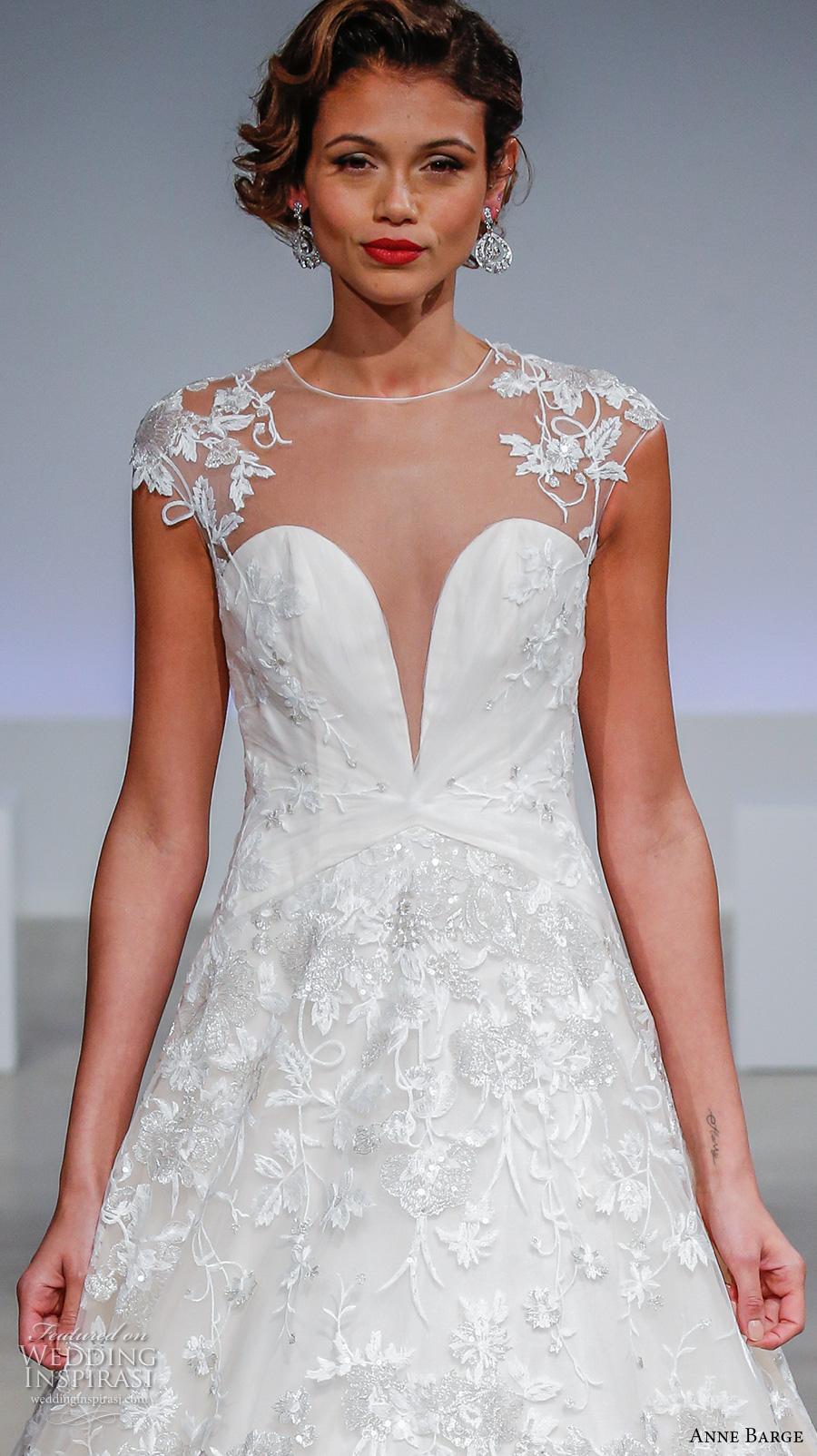 Wedding Dresses St Louis Mo 96 Amazing anne barge fall bridal
