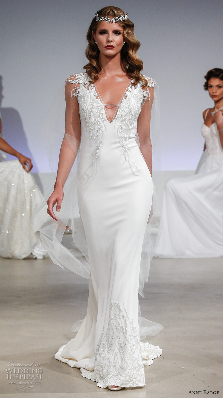 Wedding Dresses St Louis Mo 54 Awesome Anne Barge Fall Wedding
