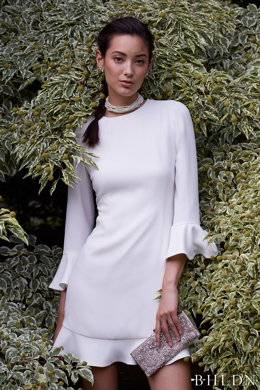 Fantasia Wedding Dresses 79 Great bhldn fall bridal long