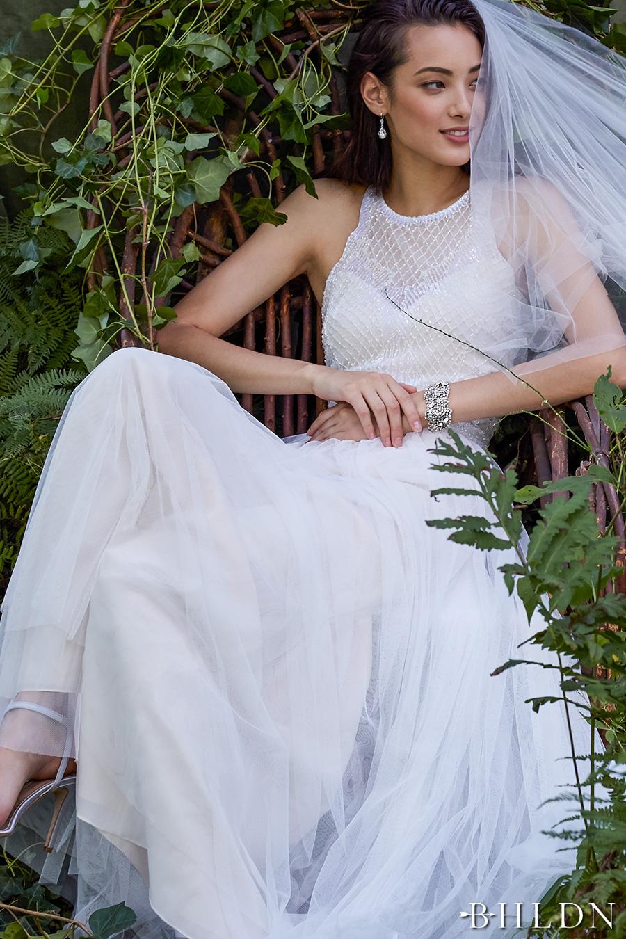 Fantasia Wedding Dresses 38 Ideal bhldn fall bridal sleeveless