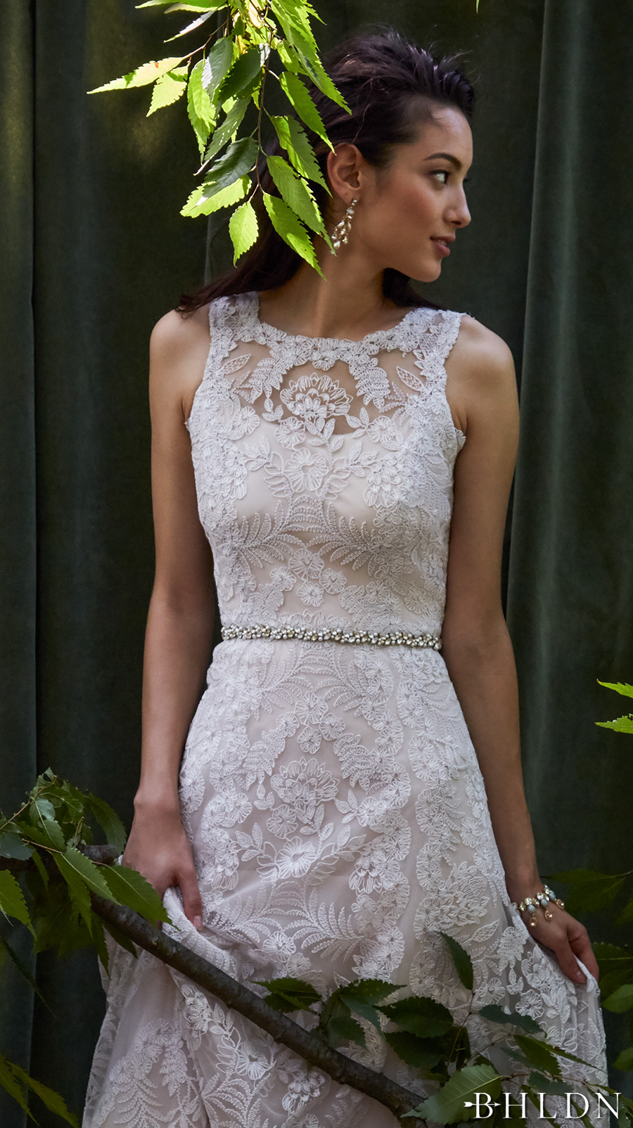 Wedding Dresses Bhldn 64 Inspirational bhldn fall bridal sleeveless