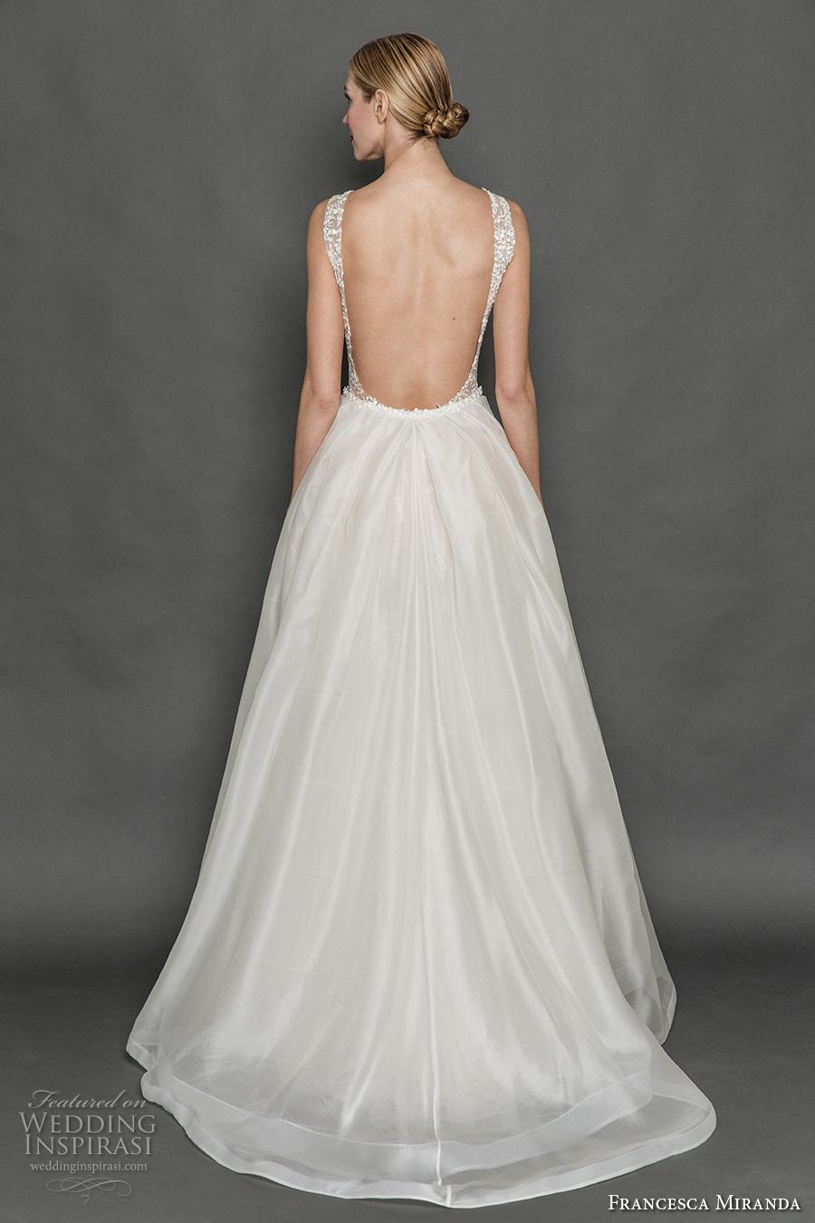 Alyce Wedding Dresses 37 Perfect francesca miranda fall bridal