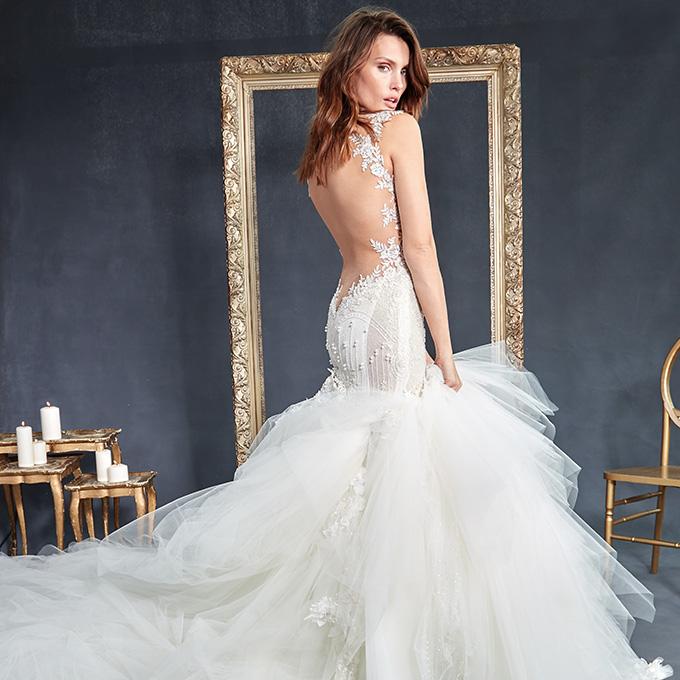 d3252a3e642 Galia Lahav Fall 2017 Wedding Dresses — Le Secret Royal II Couture Bridal  Collection