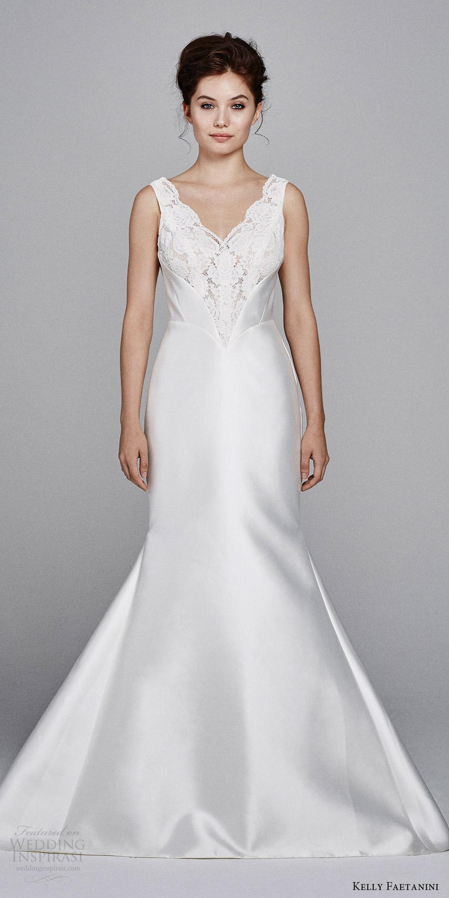 Lace Wedding Dresses 2017 93 Fresh kelly faetanini bridal fall