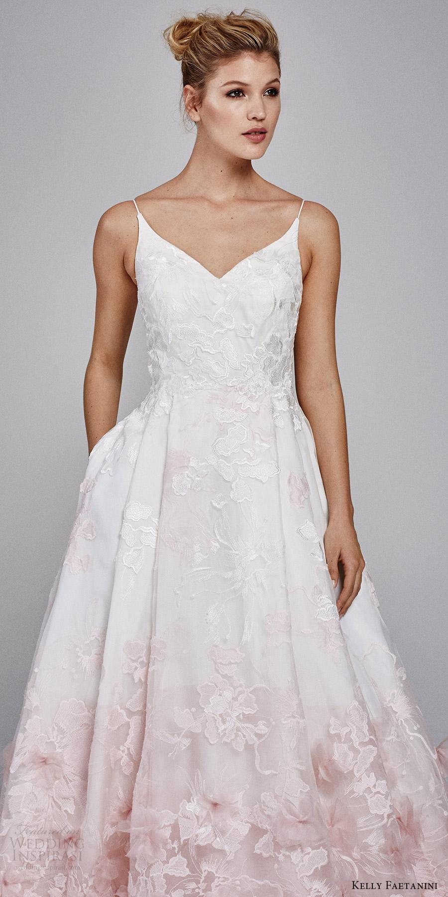 Wedding Dress Silk 87 Inspirational kelly faetanini fall sleeveless
