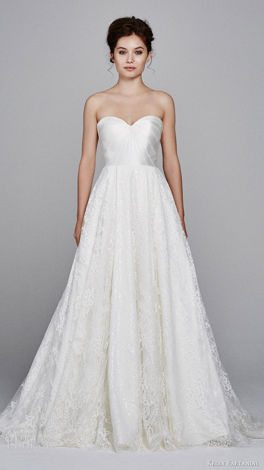 Wedding Dresses With Pockets 59 Inspirational kelly faetanini fall strapless