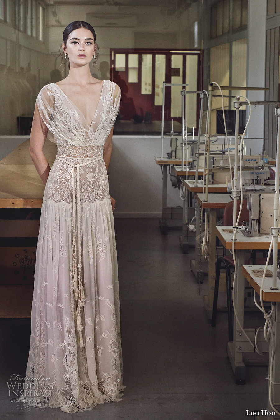 Vintage Clothing Wedding Dresses 42 Best lihi hod bridal cap