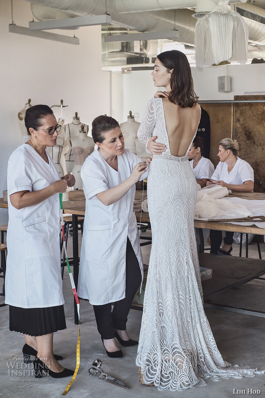 Milanoo Wedding Dresses 47 Cool lihi hod bridal long